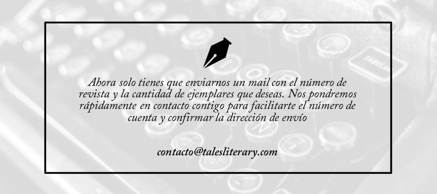 TALES-REVISTA-RELATOS-LITERATURA-REVISTA-DE-CUENTOS-www.talesliterary.com-revista-de-relatos