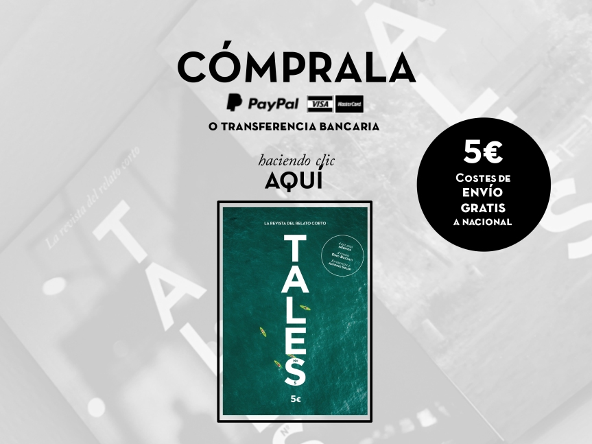 TALES-La-revista-del-relato-corto-publicar-cuentos-número5
