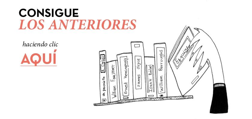 TALES. Revista literaria de cuentos. Publica tu relato. TALES.